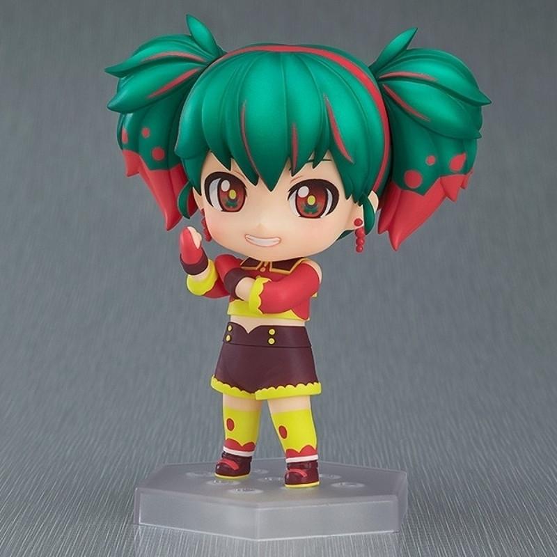 Nendoroid Co-de Hatsune Miku Project: Miku 'Raspberryism'