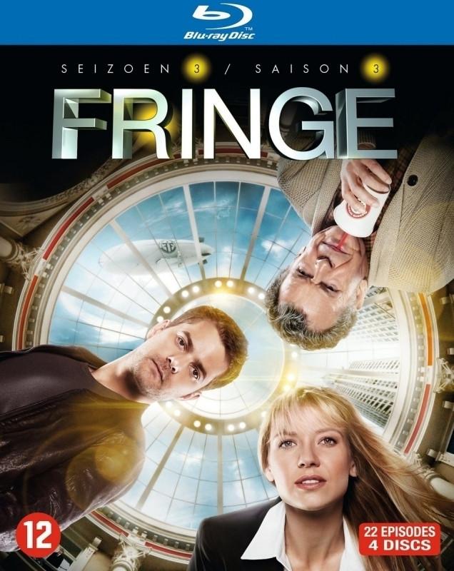 Image of Fringe Seizoen 3