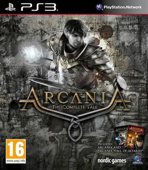 Goedkoopste Arcania the Complete Tale