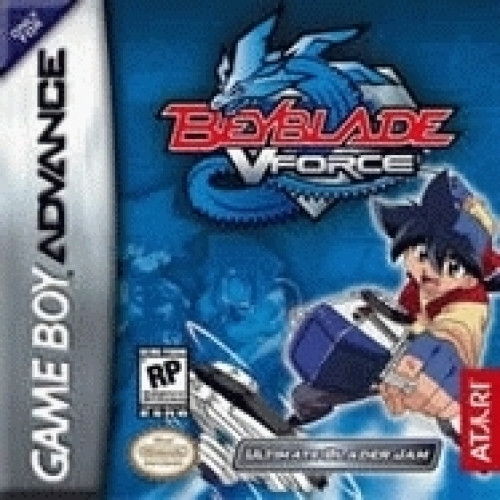 Image of Beyblade Vforce