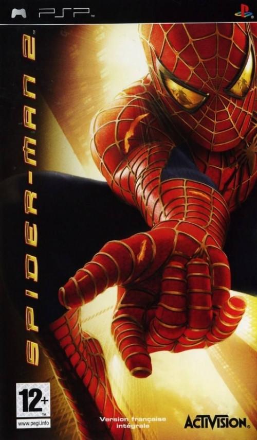 Goedkoopste Spider-Man 2