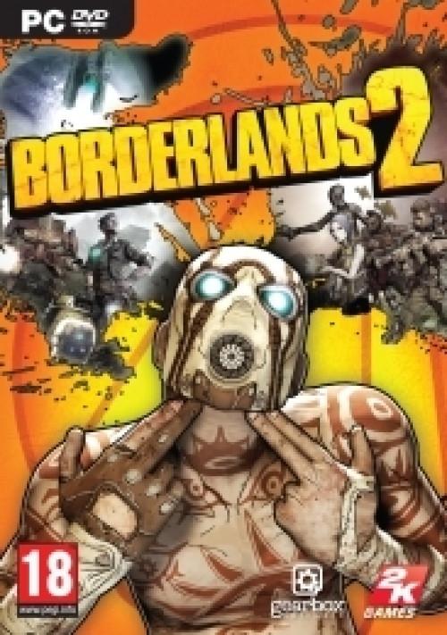 Borderlands 2 + Premiere Club DLC