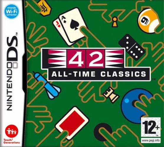 Goedkoopste 42 Spel Klassiekers