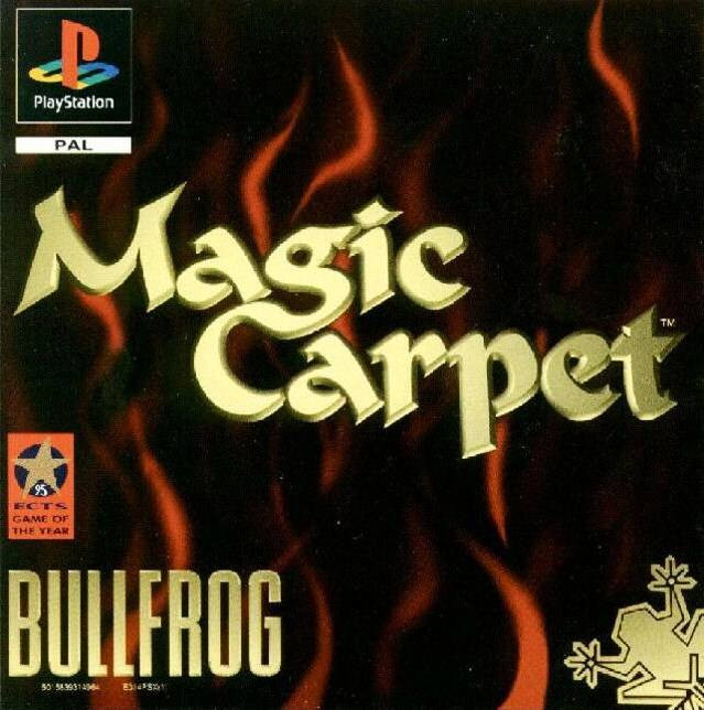 Image of Magic Carpet