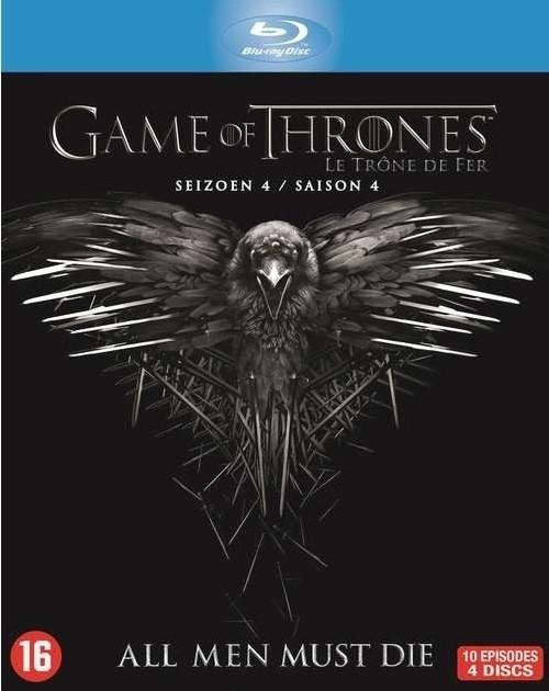 Image of Game of Thrones - Seizoen 4