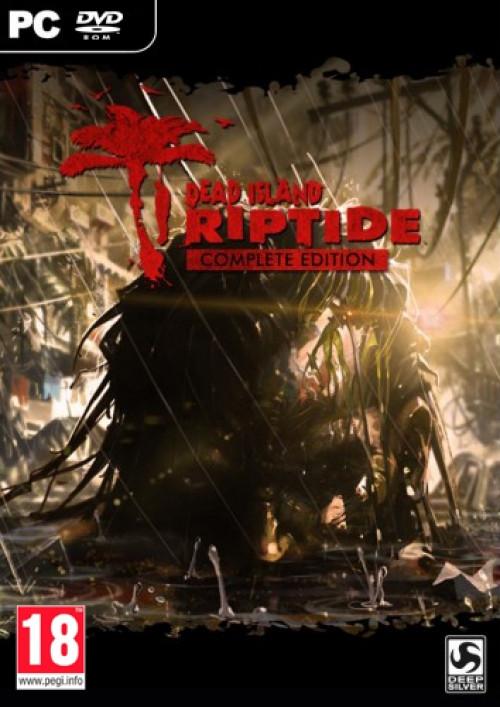 Image of Dead Island Riptide Complete Edition