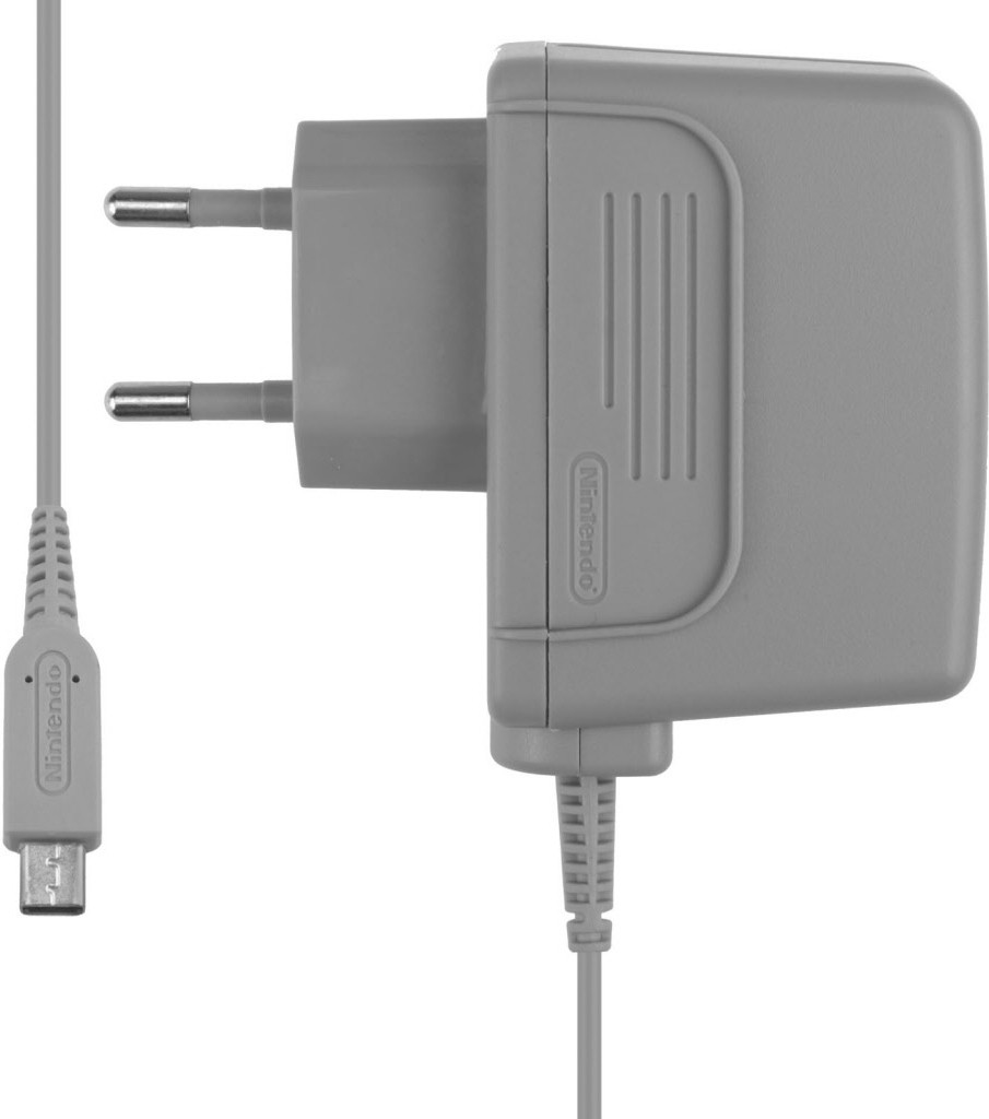 Goedkoopste AC Power Adapter 3DS XL / 3DS / DSi / DSi XL