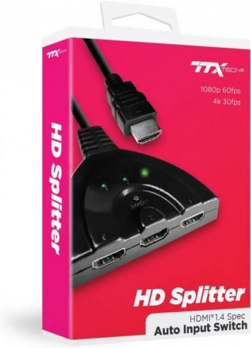TTX HD Splitter