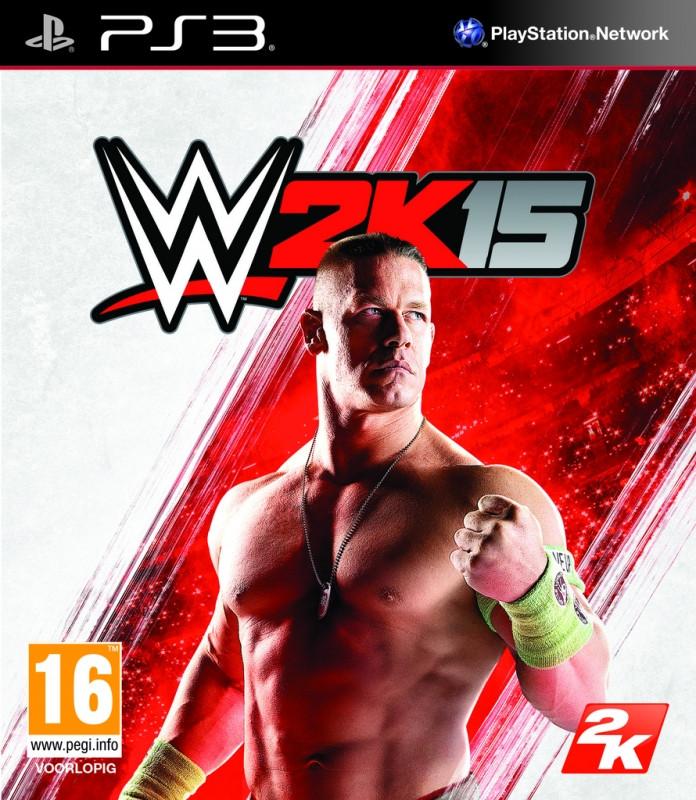 Goedkoopste WWE 2K15