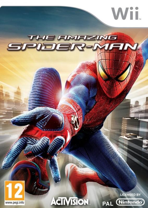 Goedkoopste The Amazing Spider-Man