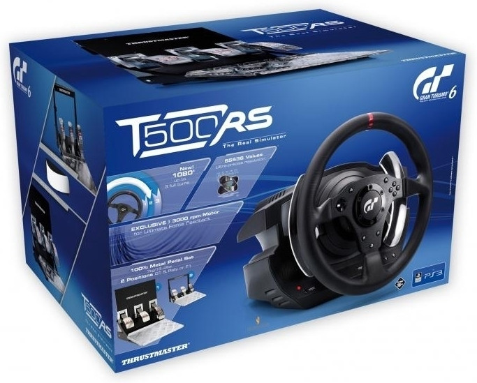 Thrustmaster T500 RS Racing Wheel