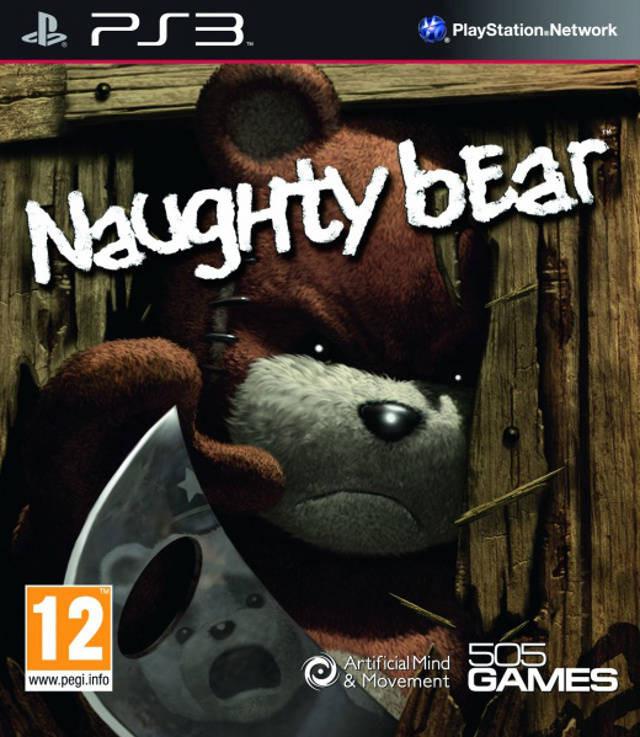 Naughty Bear kopen