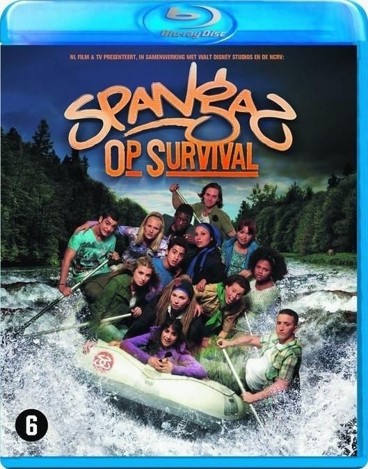 A-Film Spangas op Survival