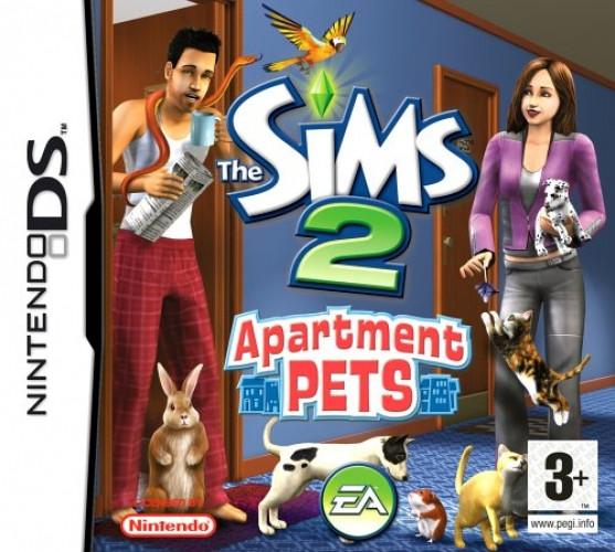 Goedkoopste De Sims 2 Apartment Pets
