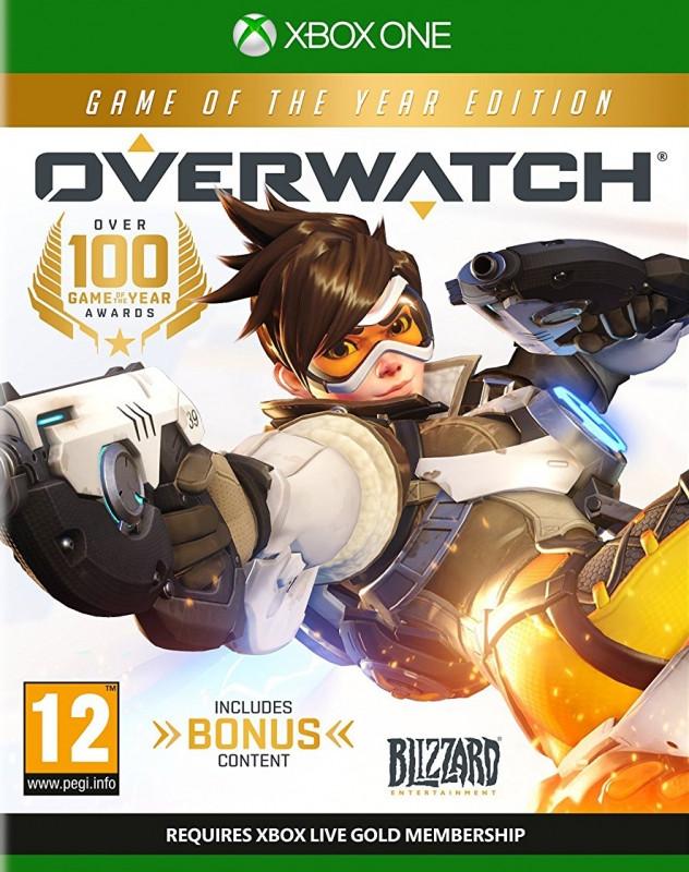 Afbeelding van Overwatch (Game of the Year Edition)