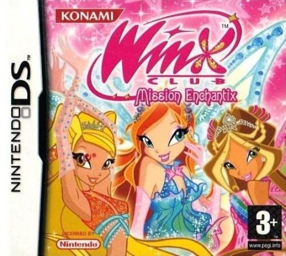 Winx Club 3