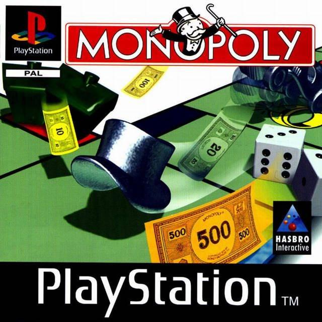 Monopoly kopen