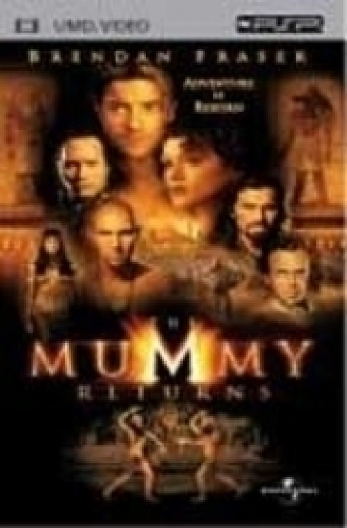 Goedkoopste The Mummy Returns