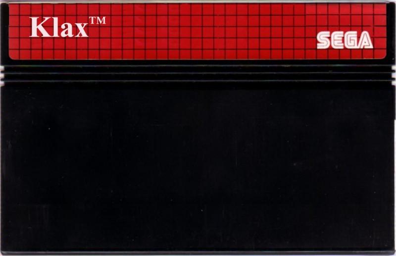 Klax (losse cassette) ()