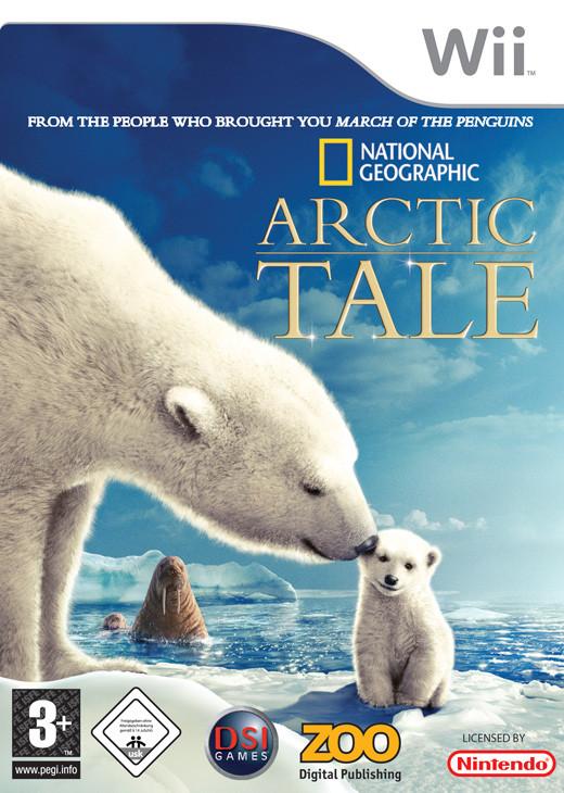 Goedkoopste Arctic Tale