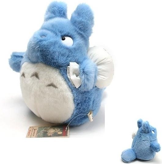 Ghibli - Totoro Pluche Blue 25cm