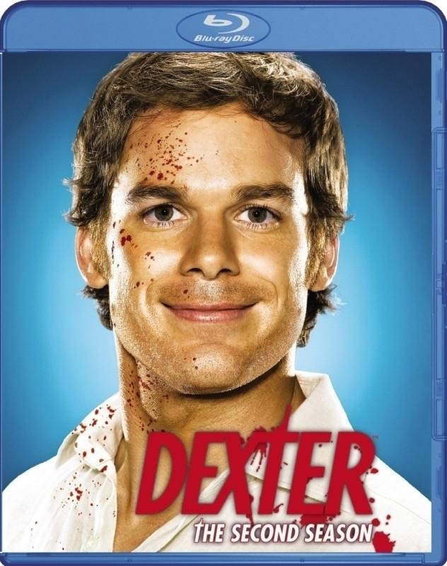 Image of Dexter - Seizoen 2