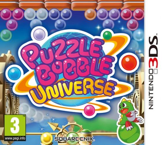 Puzzle Bobble Universe kopen