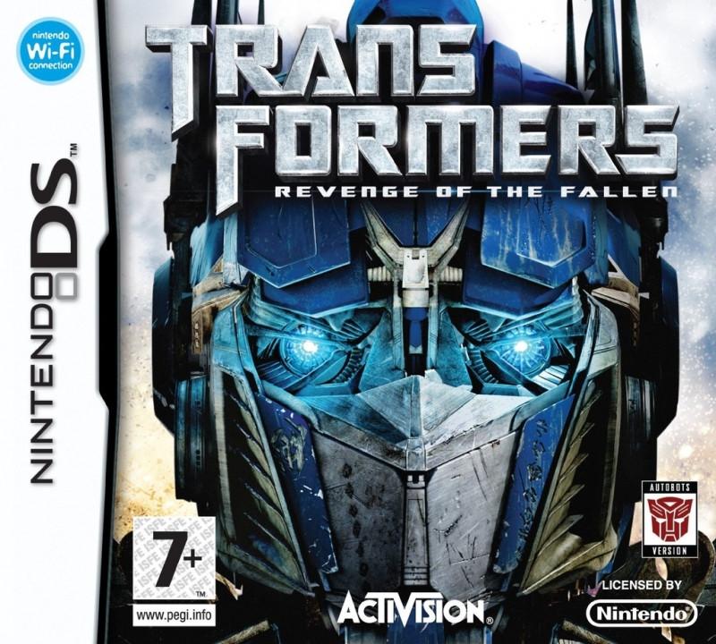 Transformers Revenge of the Fallen Autobots kopen
