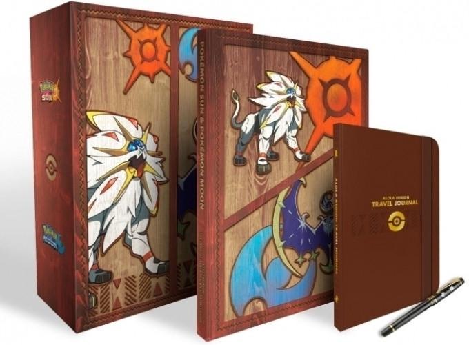 Pokemon Sun & Moon Vault Collector's Guide