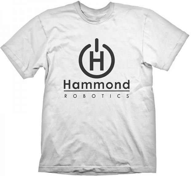 Titanfall T-Shirt – Hammond Robotics