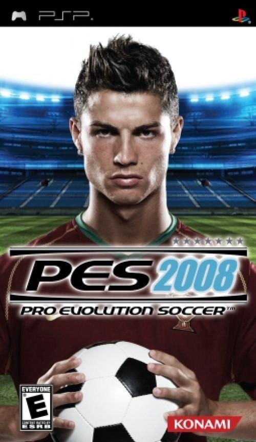 Goedkoopste Pro Evolution Soccer 2008