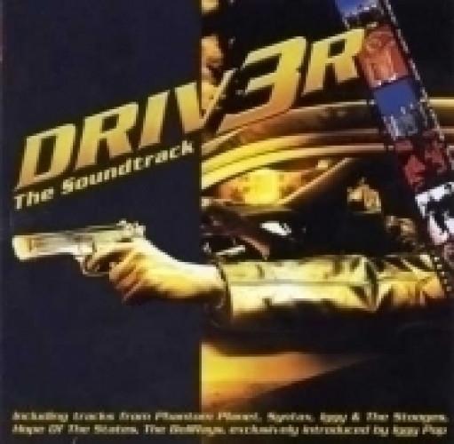 Driv3r Original Soundtrack