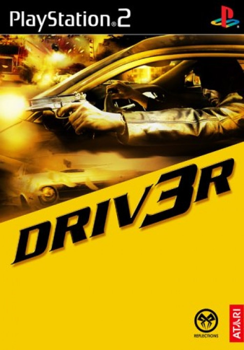Image of Driv3r