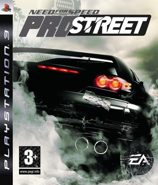 Goedkoopste Need for Speed Pro Street