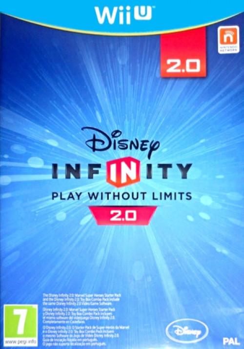 Goedkoopste Disney Infinity 2.0 (game only)