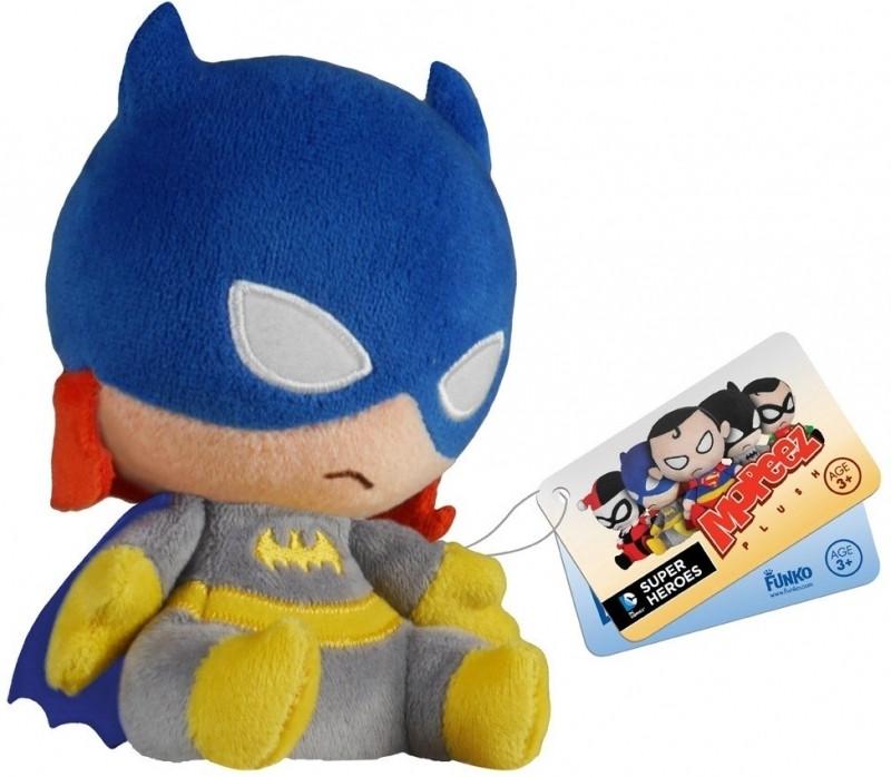 DC Universe Mopeez Plush: Batgirl