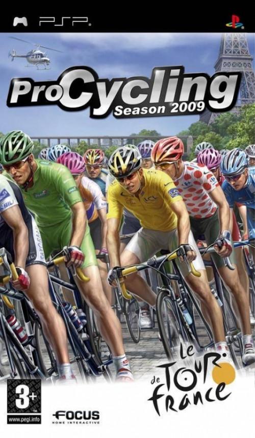 Pro Cycling 2009 Tour de France