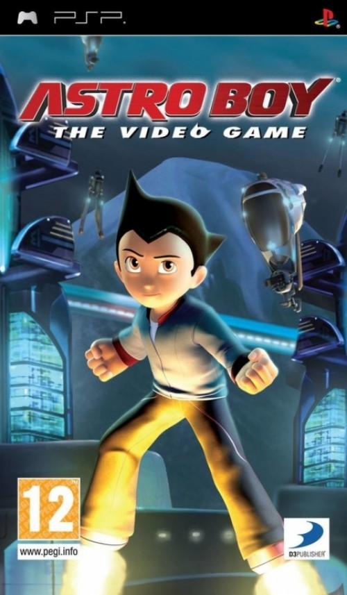 Goedkoopste Astro Boy The Video Game