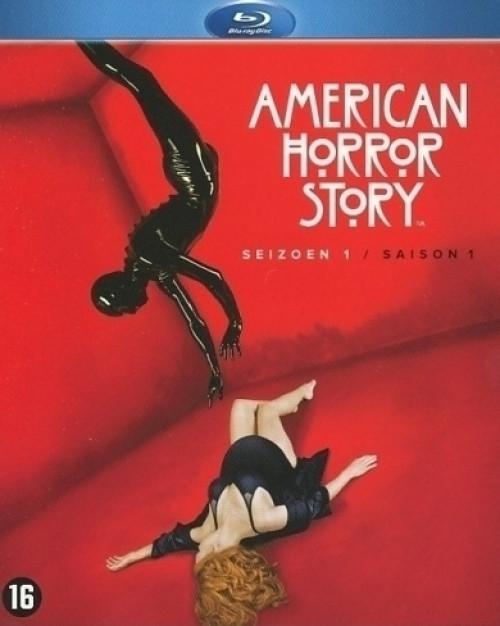 Image of American Horror Story - Seizoen 1