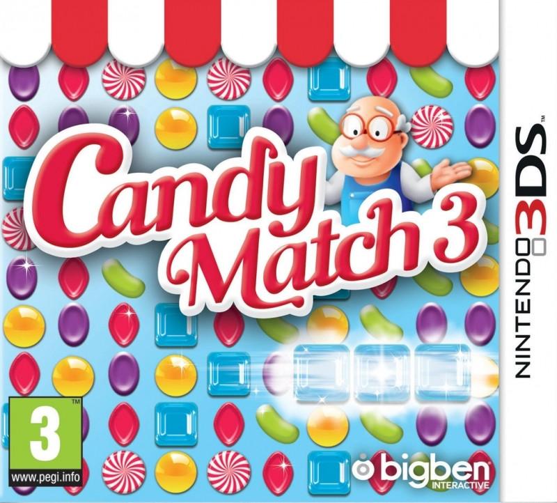 Candy Match 3 kopen