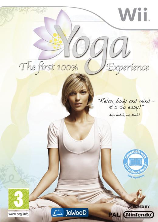 Yoga kopen
