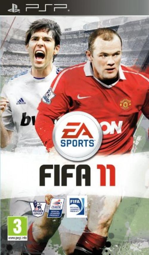 Goedkoopste Fifa 11