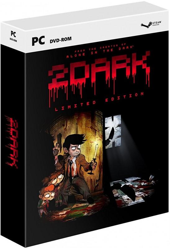 Afbeelding van 2Dark Limited Edition