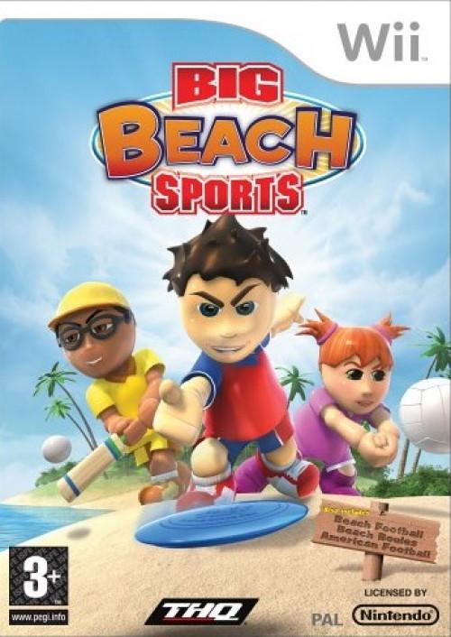 Goedkoopste Big Beach Sports