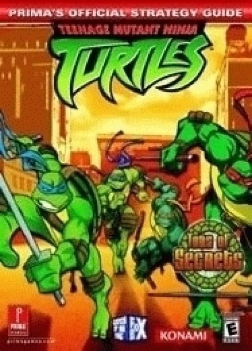 Teenage Mutant Ninja Turtles Guide