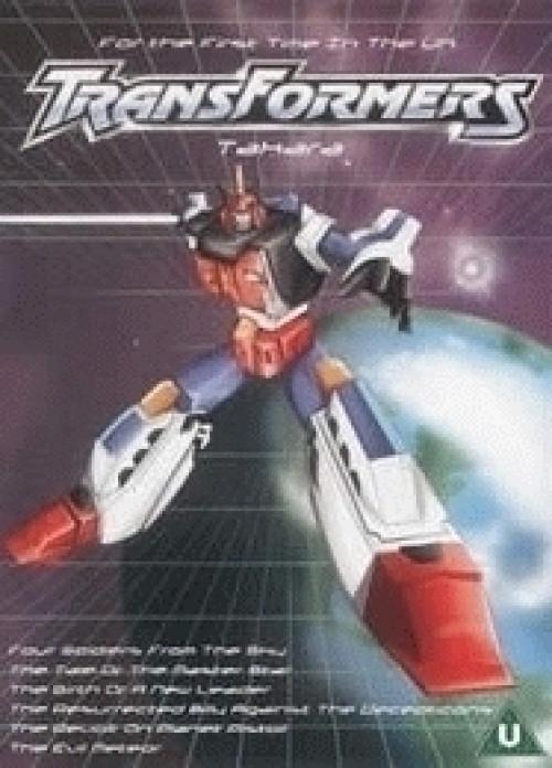 Transformers Takara kopen