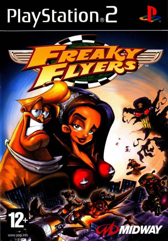 Goedkoopste Freaky Flyers