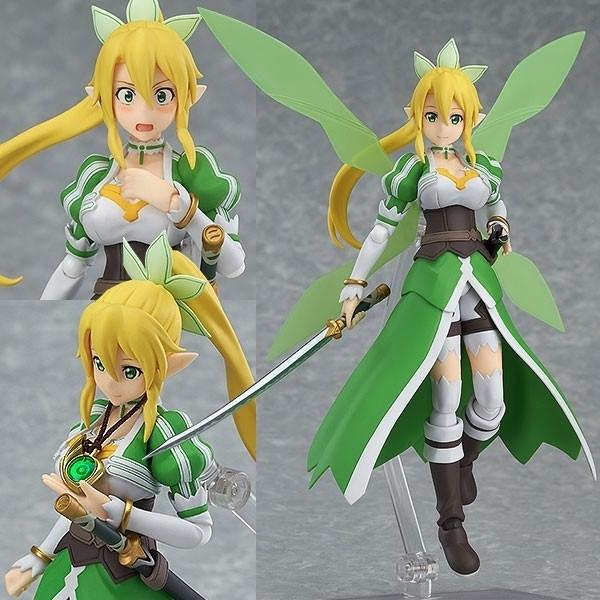 FIGMA - Leafa (Sword Art Online II)
