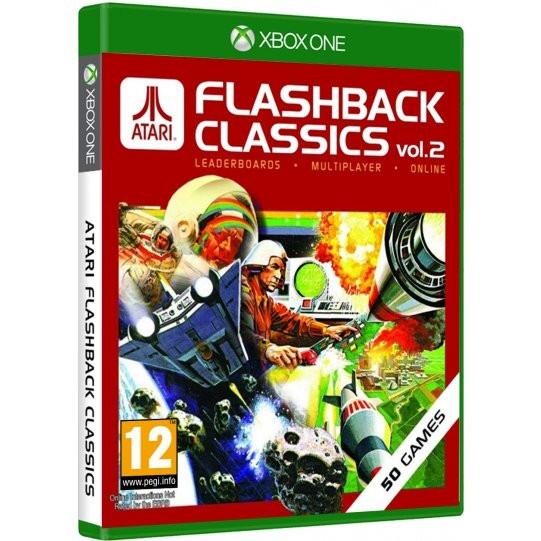 Image of Atari Flashback Classics Volume 2