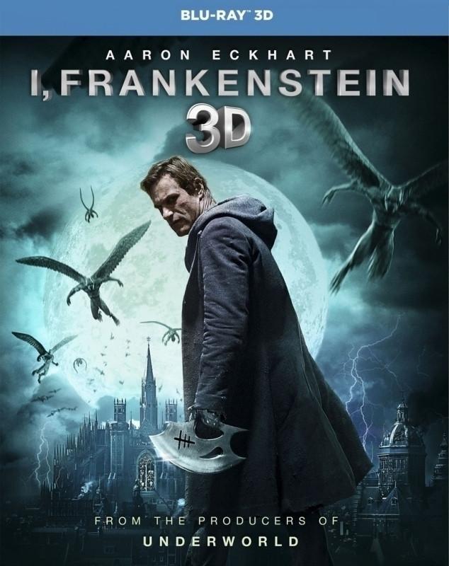 I, Frankenstein 3D